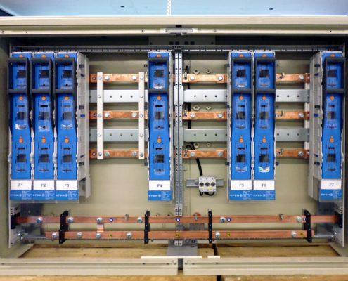 Aussenverteiler 01-HUNDT Elektrosysteme