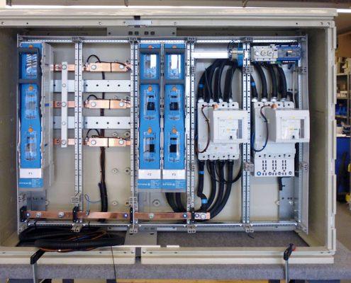Aussenverteiler 04-HUNDT Elektrosysteme