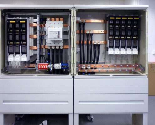 Aussenverteiler 05-HUNDT Elektrosysteme