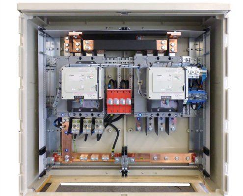 Aussenverteiler 07-HUNDT Elektrosysteme