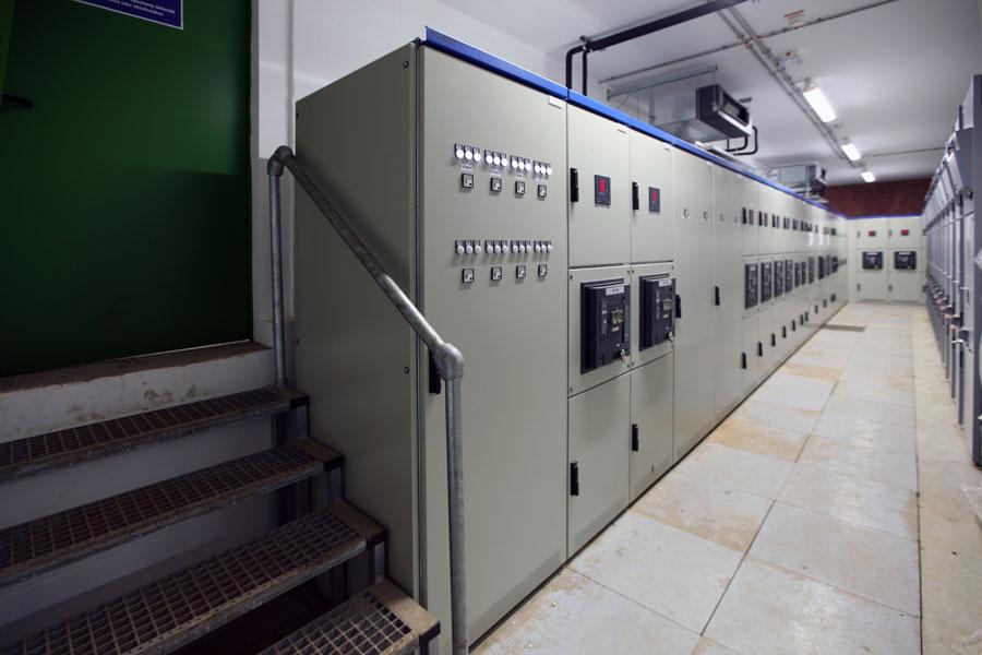 NSHV-01-HUNDT Elektrosysteme