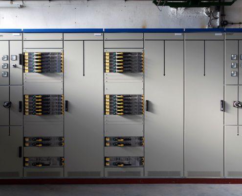 NSHV-02-HUNDT Elektrosysteme