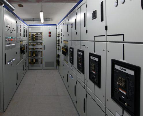 NSHV-03-HUNDT Elektrosysteme