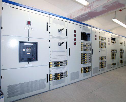 NSHV-04-HUNDT Elektrosysteme