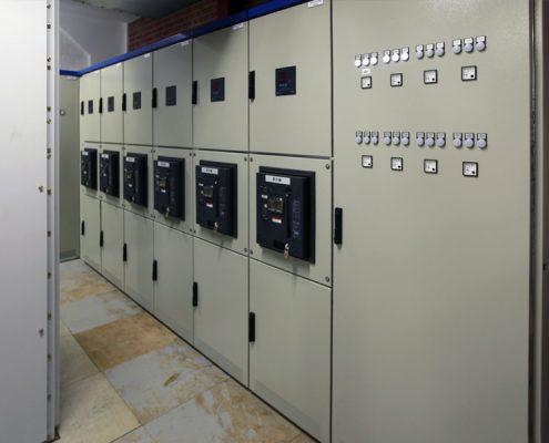 NSHV-06-HUNDT Elektrosysteme