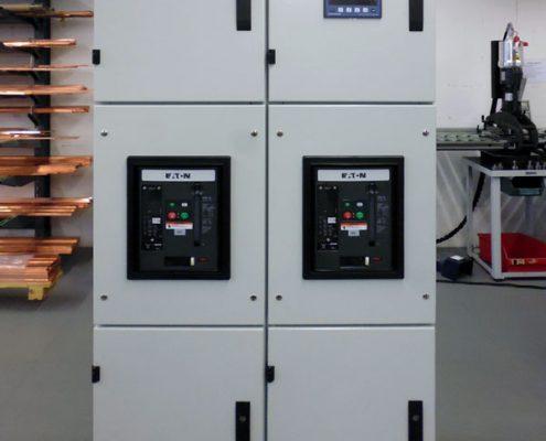 NSHV-09-HUNDT Elektrosysteme