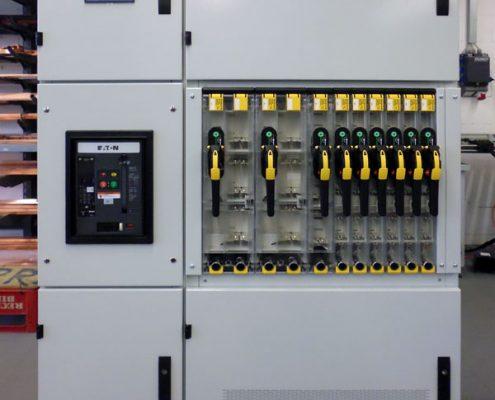 NSHV-10-HUNDT Elektrosysteme