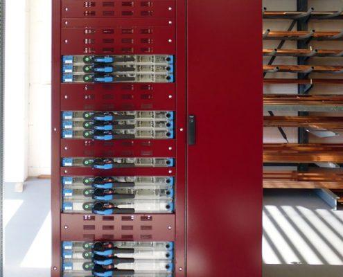 NSHV-11-HUNDT Elektrosysteme