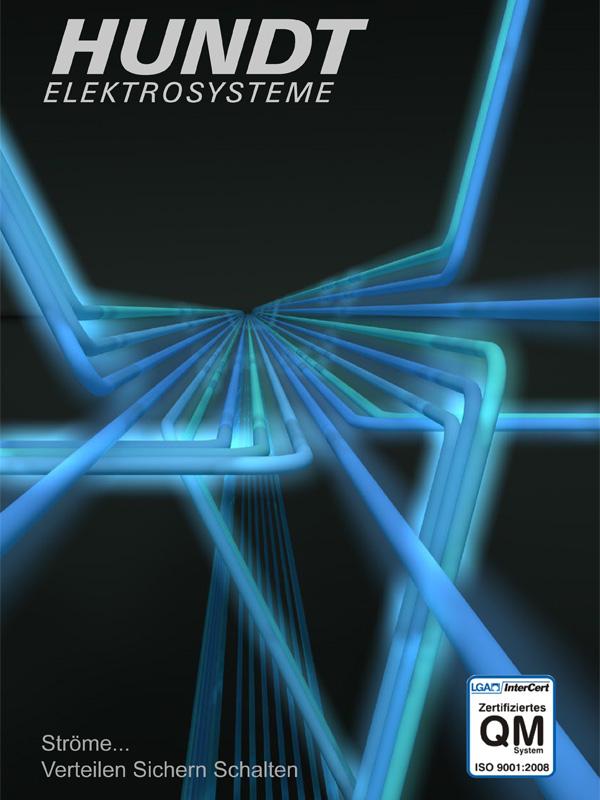 Produktübersicht – HUNDT Elektrosysteme