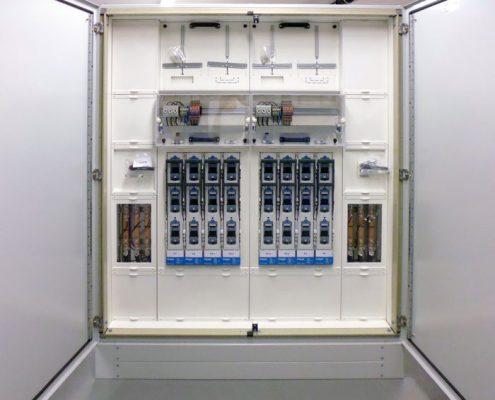 Wandlermessung 02-HUNDT Elektrosysteme