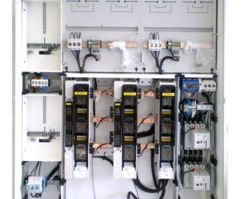 Wandlermessung 03-HUNDT Elektrosysteme