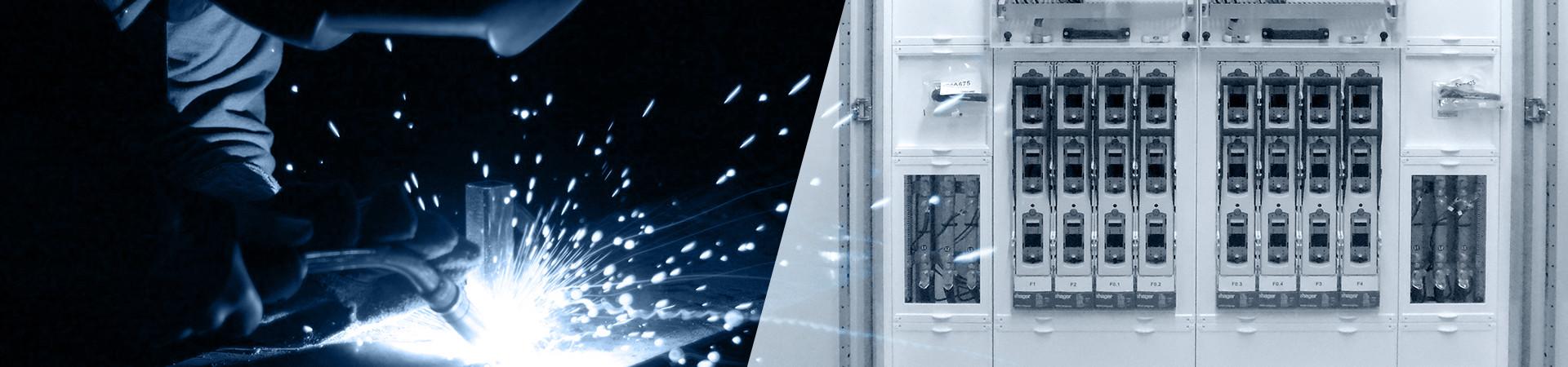 Wandlermessung – HUNDT Elektrosysteme