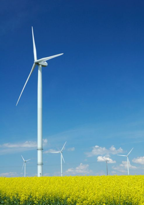 Erneuerbare Energien 01-HUNDT Elektrosysteme