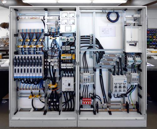Differenzstromüberwachung - HUNDT Elektrosysteme