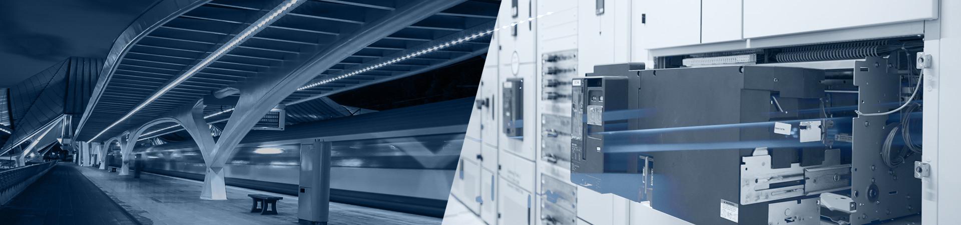 Schaltschrank: Wartung, Instandhaltung  HUNDT Elektrosysteme