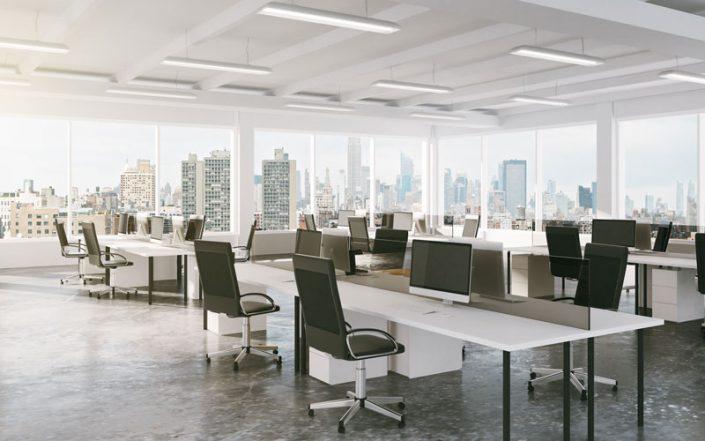 Bürogebäude 02-HUNDT Elektrosysteme