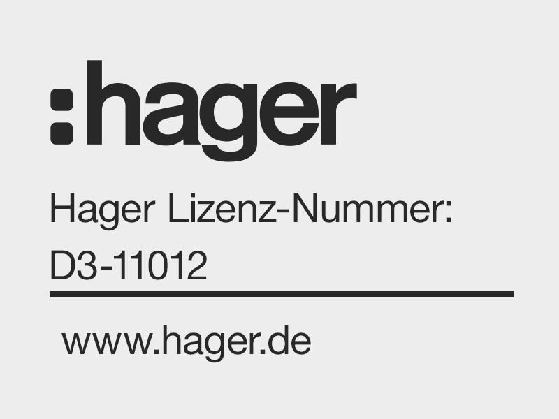 :hager Systempartner – HUNDT Elektrosysteme