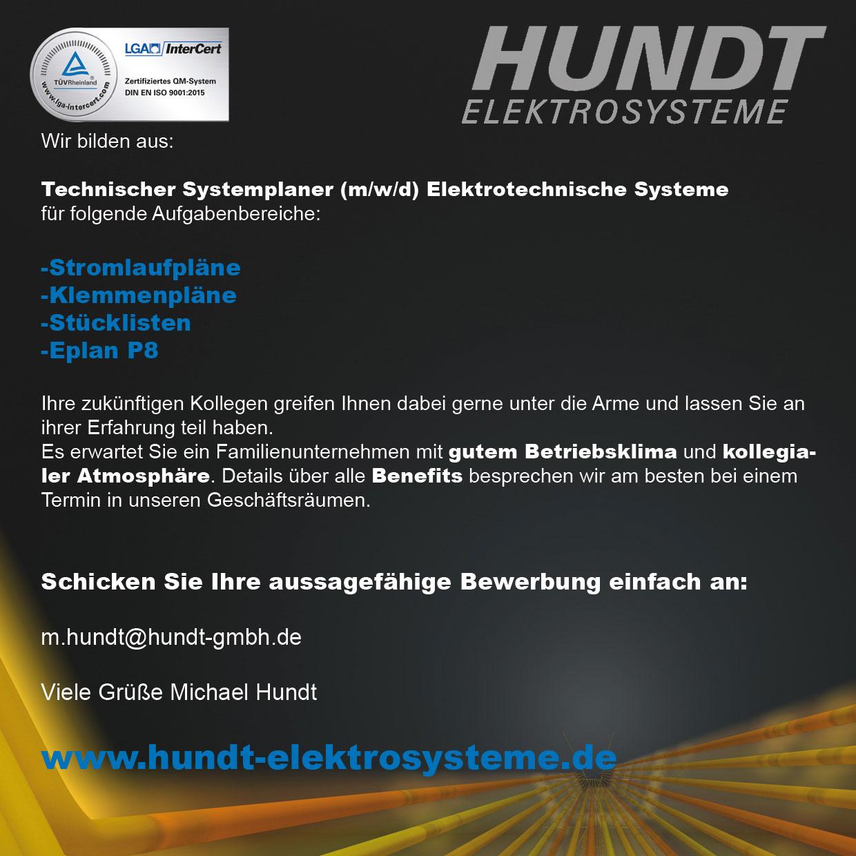 technischer-Systemplaner-Elektrotechnik-Bamberg