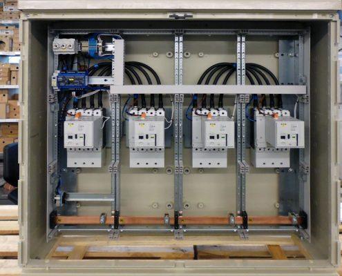 Aussenverteiler 02-HUNDT Elektrosysteme
