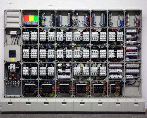 Isolierstoffgehäuse System 03-HUNDT Elektrosysteme