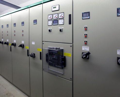 Motor Control Center 04-HUNDT Elektrosysteme