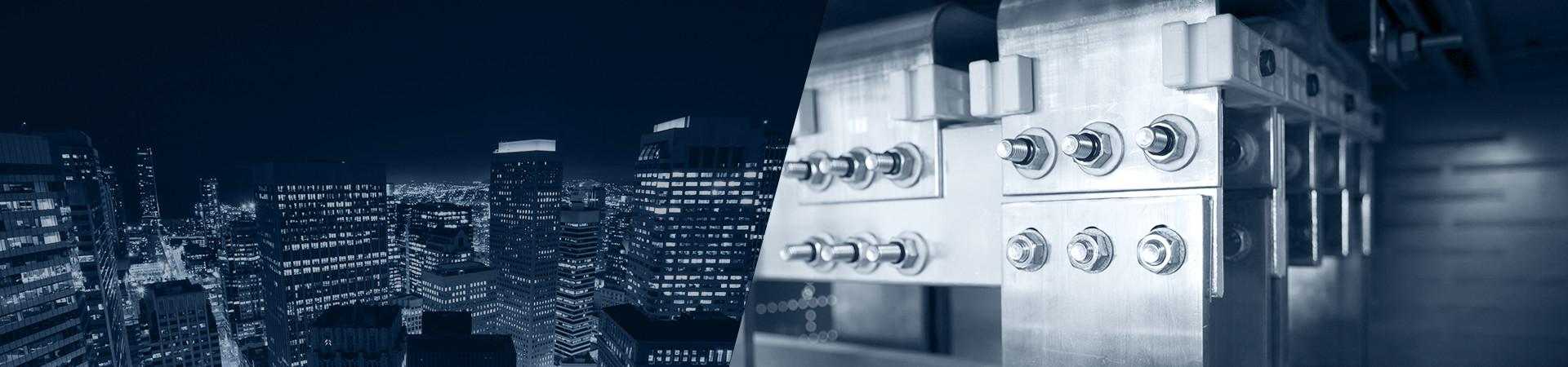 Stromschienenverteiler – HUNDT Elektrosysteme
