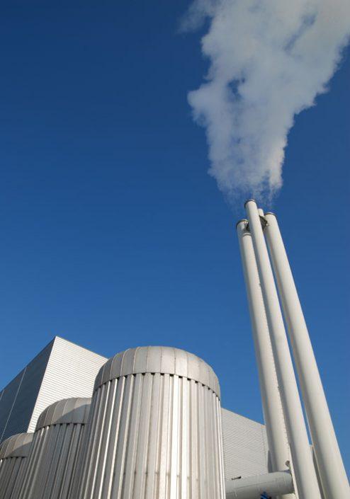 Kraftwerke Energieverteiler Lösungen 03-HUNDT Elektrosysteme