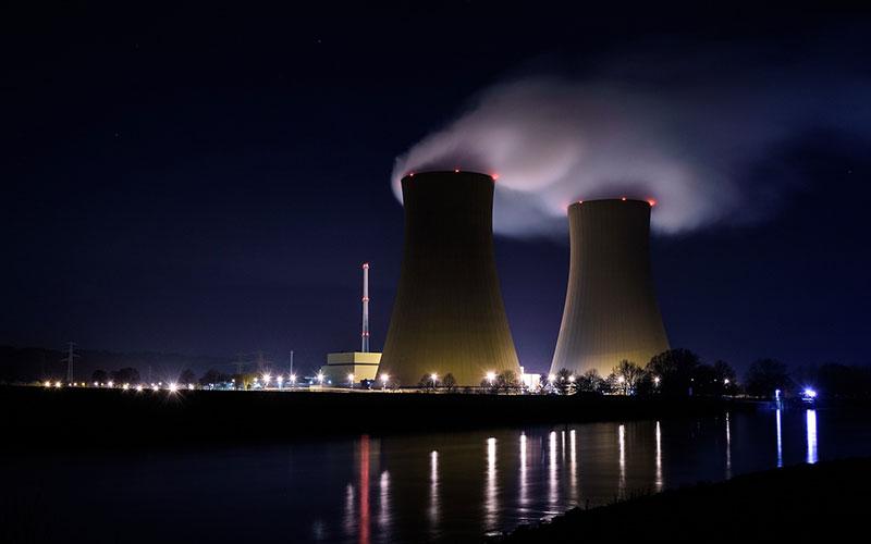 Kraftwerke – Energieverteiler-Lösungen von HUNDT Elektrosysteme