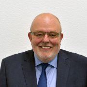 Dipl. Ing. FH Wolfgang Hundt