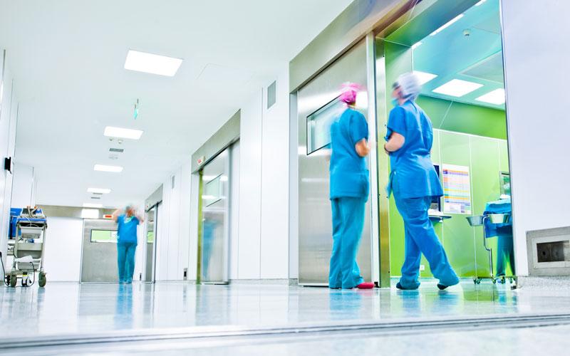 Krankenhaus 03-HUNDT Elektrosysteme
