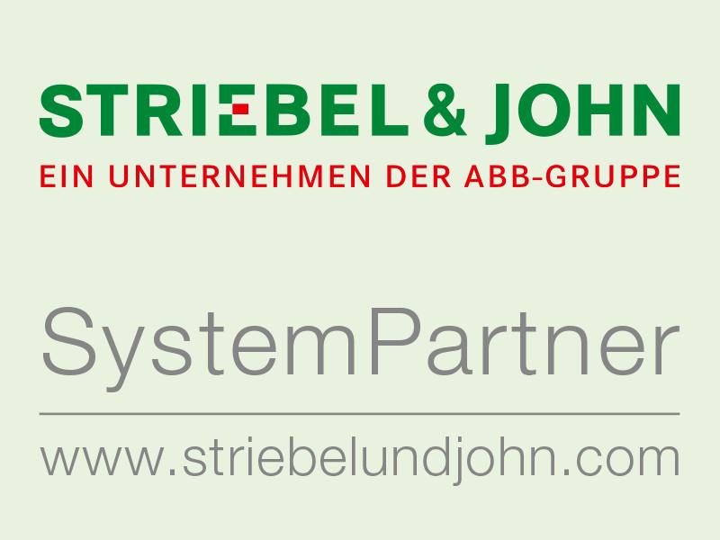 STRIEBEL & JOHN Systempartner – HUNDT Elektrosysteme